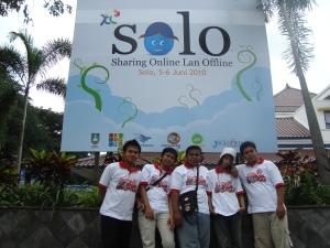 disolobersama komunitas blogger madura